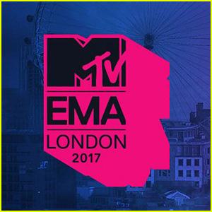MTV EMAs Red Carpet Live Stream Video 2017 - Watch Now!