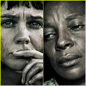 Carey Mulligan, Mary J. Blige & More Get Into Character on 'Mudbound' Posters