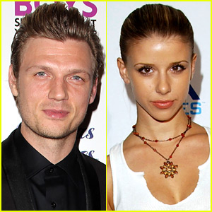 Nick Carter Responds to Melissa Schuman's Rape Accusations