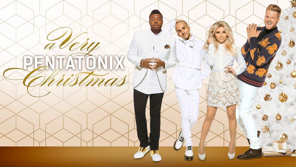 Youtube Pentatonix Christmas.Pentatonix Drop New Album Top Pop Vol I Reveal Perfect Video