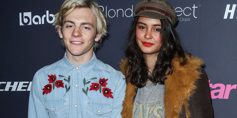 ross lynch and courtney eaton break up