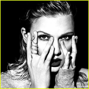 Taylor Swift's 'New Year's Day' Lyrics Revealed Ahead of Album Launch!