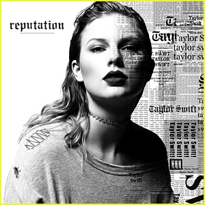 Taylor Swift: 'reputation' Album Stream is Here - LISTEN NOW!