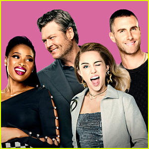 'The Voice' Fall 2017: Top 10 Contestants Revealed!