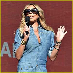 Wendy Williams Opens Up About Fainting on Live TV: 'It Was a Beautiful Fall'