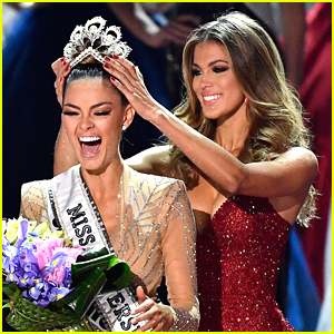 2017 Miss Universe Photos, News and Videos | Just Jared