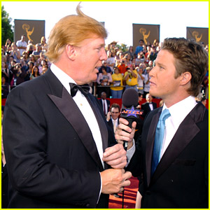 Billy Bush Yes Donald Trump Said >> Billy Bush Pens Essay About Access Hollywood Tape Scandal Yes