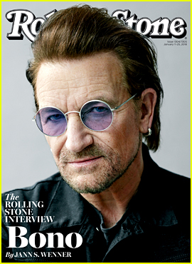 Bono Says He Almost Died: 'People Have These Extinction Events In Their Lives'