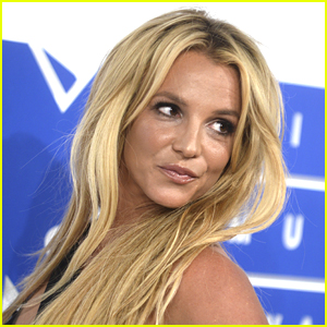 Britney Spears Shows Off Her Vocal Chops with Elvis Presley's 'Can't Help Falling in Love' - Watch!