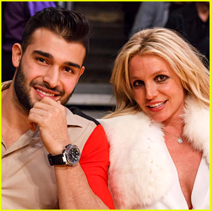 Britney Spears Gets Romantic Birthday Surprise from Boyfriend Sam Asghari! (Video)