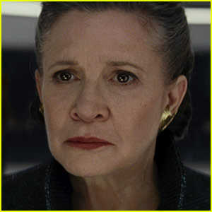 How Did 'The Last Jedi' Handle Carrie Fisher's Death? (Spoilers)