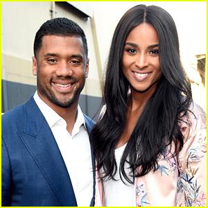 Ciara's Husband Russell Wilson Suffers NYE End to Football Season