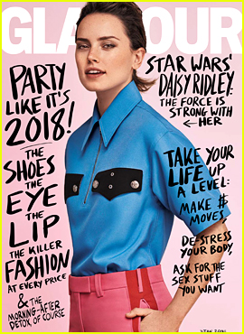 Daisy Ridley Reveals the Reason She Won't Hire a Personal Assistant