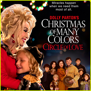 Dolly Parton's Christmas of Many Colors: Circle of Love - Cast List Revealed