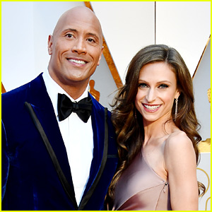 Dwayne Johnson Expecting Another Baby Girl with Lauren Hashian!