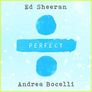 Ed Sheeran & Andrea Bocelli: 'Perfect' Video, Lyrics, & Download - Listen Now!