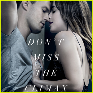 'Fifty Shades Freed': See New Sneak Peek at Christian & Anastasia's Wedding!