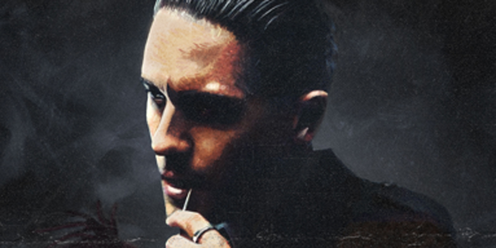 G eazy new album release date in Australia
