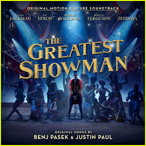 'Greatest Showman' Soundtrack Stream & Download - Listen Now!