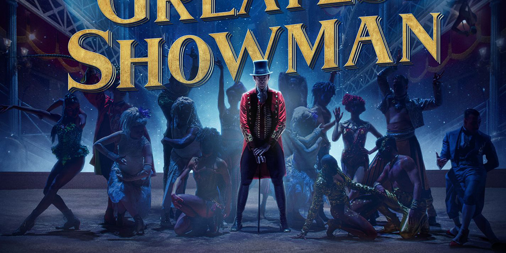 tightrope lyrics the greatest showman
