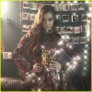 Hailee Steinfeld Teases 'Fifty Shades Freed' Song 'Capital ...