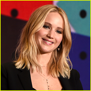 Jennifer Lawrence Makes Annual Christmas Eve Visit to Children's Hospital in Kentucky