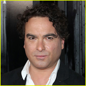 Johnny Galecki Confirms He'll Be in the 'Roseanne' Revival