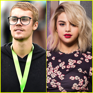 Justin Bieber & Selena Gomez Are Reportedly in Couples Therapy