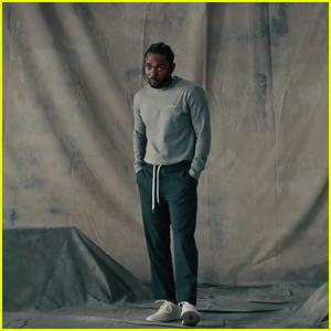 Kendrick Lamar Debuts 'LOVE.' Music Video - Watch Here!