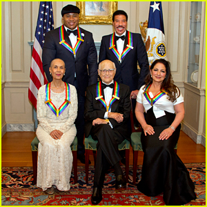 Kennedy Center Honors 2017 - Performers, Presenters, & Honorees!