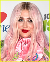Here's What Kesha Said About Her Grammy 2018 Nominations!