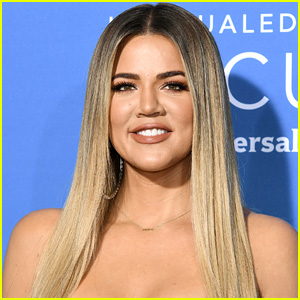 Pregnant Khloe Kardashian Has 'Nerves,' 'Anxiety,' & 'Excitement' for 'Everything New in 2018'