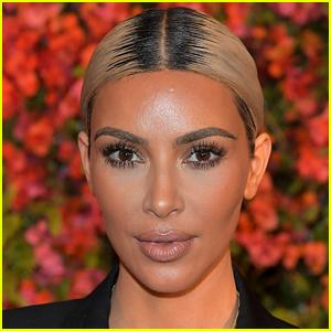 Kim Kardashian Explains Why She Deleted Christmas Card Photos from Instagram