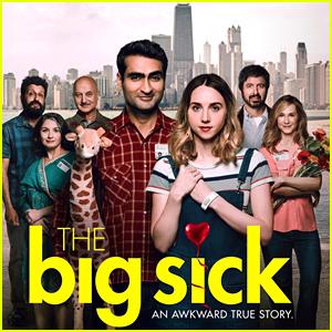 Kumail Nanjiani Tells You How to Watch 'The Big Sick' for Free
