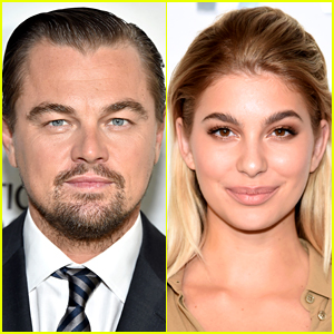 Leonardo DiCaprio & Model Cami Morrone Are Not Dating