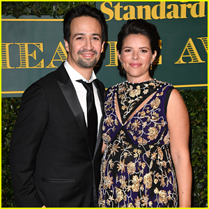 Lin-Manuel Miranda & Wife Vanessa Expecting Second Child!