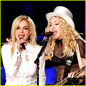 Madonna Covers 'Toxic' for Britney Spears' Birthday (Video)