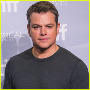 Matt Damon Opens Up About Sick Dad: 'We'll Take Any Prayers'