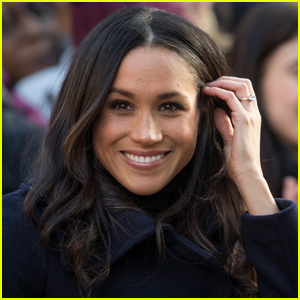 Meghan Markle Was In The Running To Be A 'Bond' Girl!