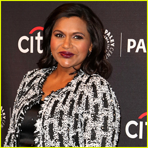Mindy Kaling Honors Late Mother with Daughter's Middle Name