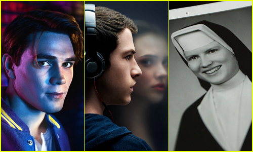 Netflix's Most Binge-Watched Shows of 2017 - Top 10 List!