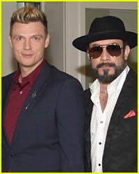 Backstreet Boys' AJ McLean Defends Nick Carter Amid Rape Accusation