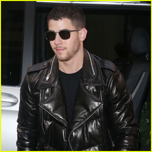 Nick Jonas Asks Fans to Help Him Land the Role of Nightwing!