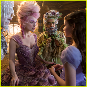 Disney's 'The Nutcracker & The Four Realms' Debuts Teaser Trailer - Watch Now!