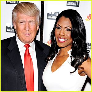 Omarosa Resigns From White House Position