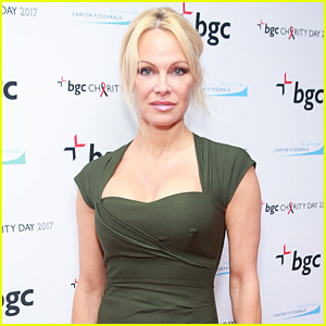 Pamela Anderson Fires Back at Accusations of Victim Blaming: 'I Will Not Get Coerced Into Apology'
