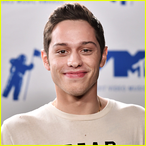 SNL's Pete Davidson Debuts New Tattoo of Hillary Clinton's Face