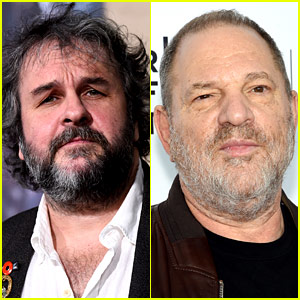 Peter Jackson Responds to Harvey Weinstein's Denial of 'Lord of the Rings' Casting Story