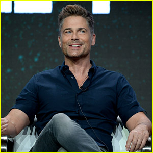 Rob Lowe Reveals His Honest Thoughts About 'Star Wars: The Last Jedi'