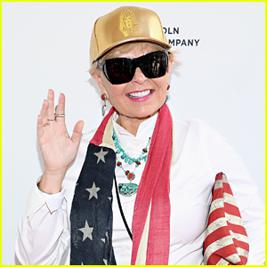 Roseanne Barr Explains Why She Voted for Donald Trump